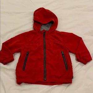 Toddler boys Gap jacket windbreaker